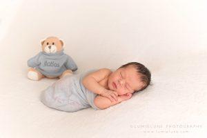 Lumielune fotografía newborn de bebé y recién nacido nounat en Barcelona Gava Viladecans Castelldefels Begues